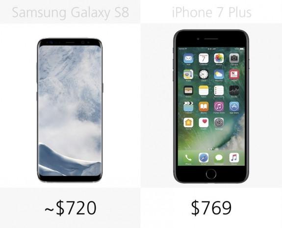 Samsung Galaxy S8'e karşı iPhone 7 Plus - Page 4