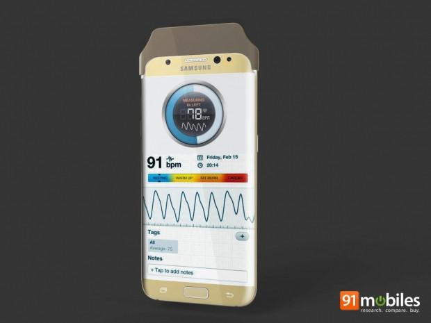 Samsung Galaxy S8'in muhteşem modüler konsepti - Page 2
