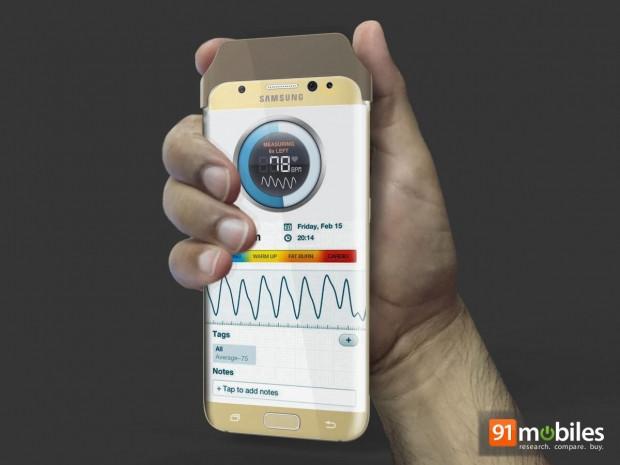 Samsung Galaxy S8'in muhteşem modüler konsepti - Page 3