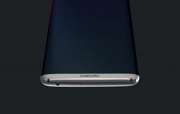 Samsung Galaxy S8'in son konsept çalışması! - Page 1