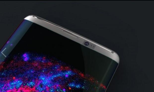 Samsung Galaxy S8'in son konsept çalışması! - Page 3