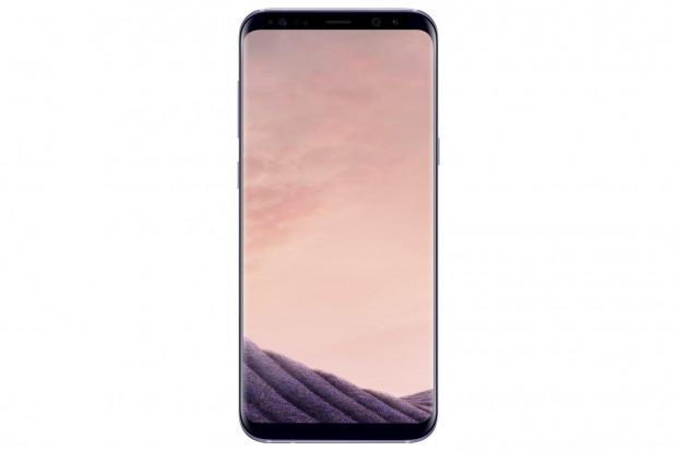 Galaxy S8'in tüm resmi görselleri - Page 1