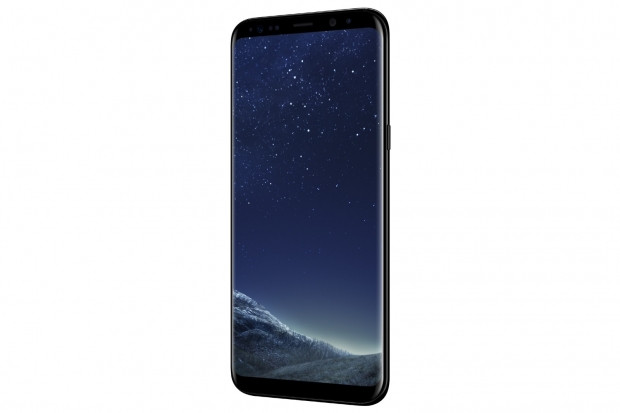 Galaxy S8'in tüm resmi görselleri - Page 2