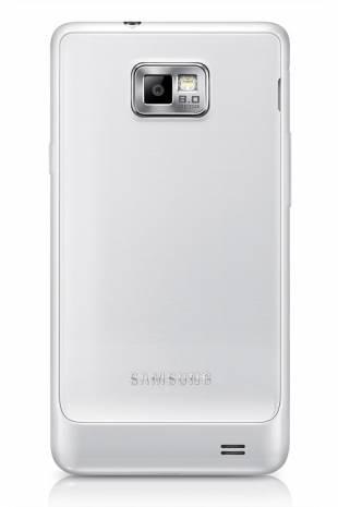 Samsung Galaxy SII Plus - Page 2