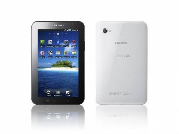 Samsung Galaxy Tab iPad'in rakibi - Page 3
