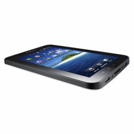 Samsung Galaxy Tab iPad'in rakibi - Page 4