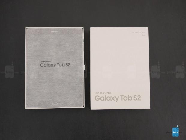Samsung Galaxy Tab S2 ne kadar? - Page 1