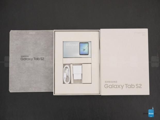 Samsung Galaxy Tab S2 ne kadar? - Page 2