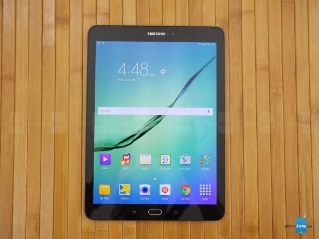 Samsung Galaxy Tab S2 ne kadar? - Page 4