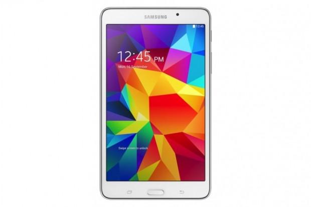 Samsung Galaxy Tab4 serisi - Page 1