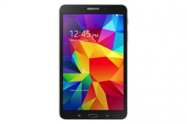 Samsung Galaxy Tab4 serisi - Page 3