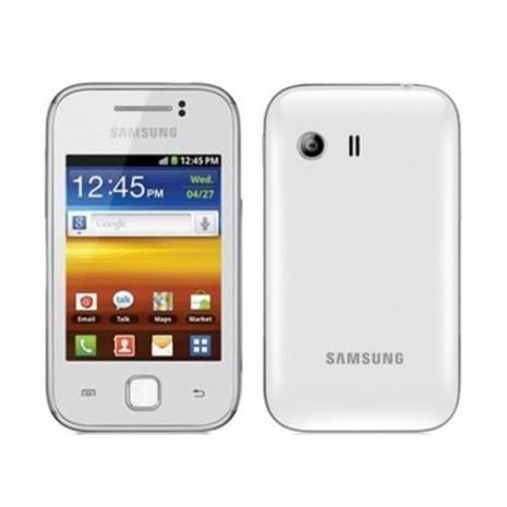 Samsung Galaxy Young'u duyurdu. - Page 2