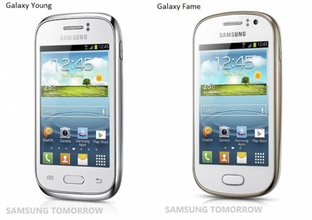 Samsung Galaxy Young'u duyurdu. - Page 4