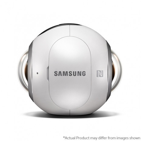 Samsung Gear 360 çıkış tarihi ve fiyatı - Page 4