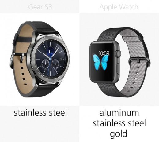 Samsung Gear S3 ve Apple Watch karşılaştırma - Page 4