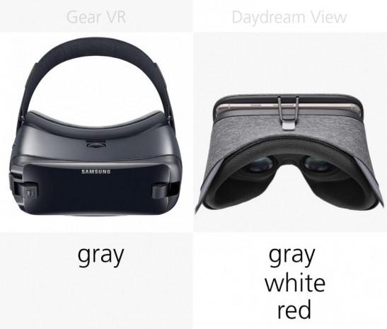 Samsung Gear VR (2017) ile Google Daydream View karşılaştırma - Page 2