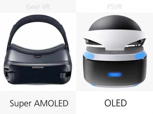 Samsung Gear VR (2017) ve Sony PlayStation VR karşılaştırma - Page 4