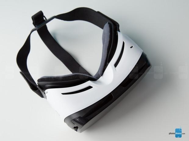 Samsung Gear VR ile uyumlu cihazlar! - Page 1