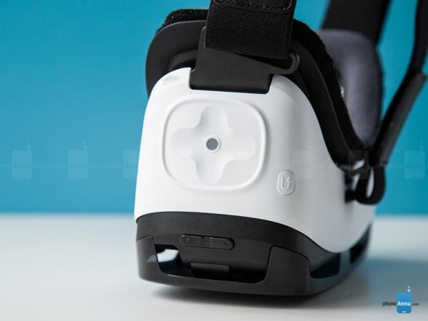 Samsung Gear VR ile uyumlu cihazlar! - Page 4
