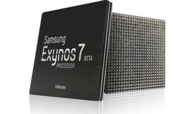 Samsung kavisli dev telefonunu tanıttı - Page 3