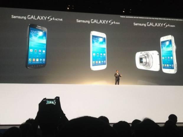 Samsung lansmanında 6 bomba göründü! - Page 2