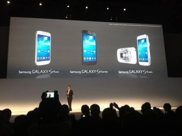 Samsung lansmanında 6 bomba göründü! - Page 4