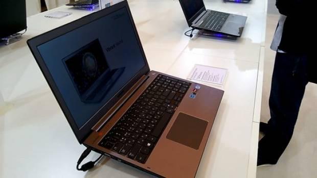 Samsung MENA forumu Dubai'den ilk görüntüler - Page 2