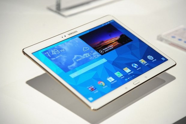 Samsung, MWC'de neler tanıtacak? - Page 2