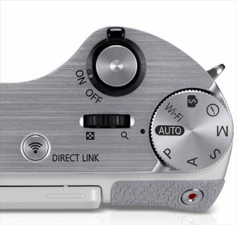 Samsung NX3600, CES 2013'te görücüye çıktı - Page 4