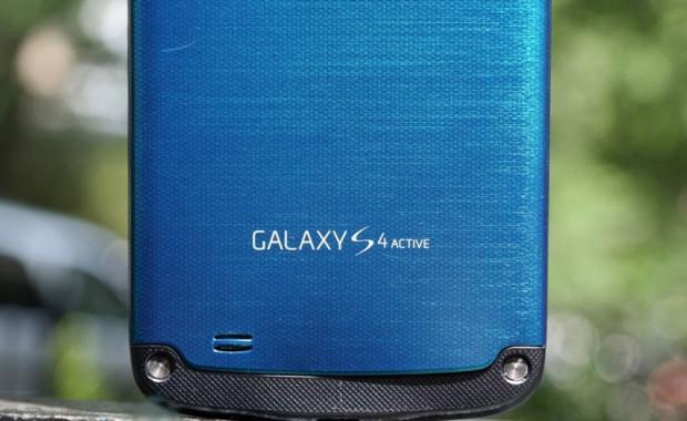 Samsung S4 Active ürün fotoğrafları - Page 1