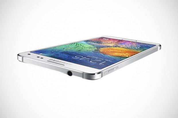 Samsung S6 bu özelliği ile iPhone 6'yı vurmaya hazırlanıyor! - Page 1