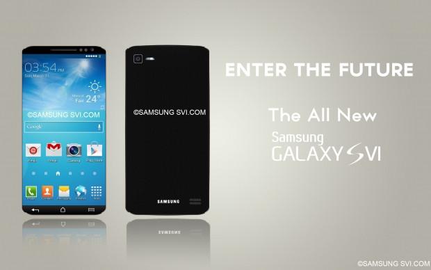 Samsung S6 bu özelliği ile iPhone 6'yı vurmaya hazırlanıyor! - Page 3