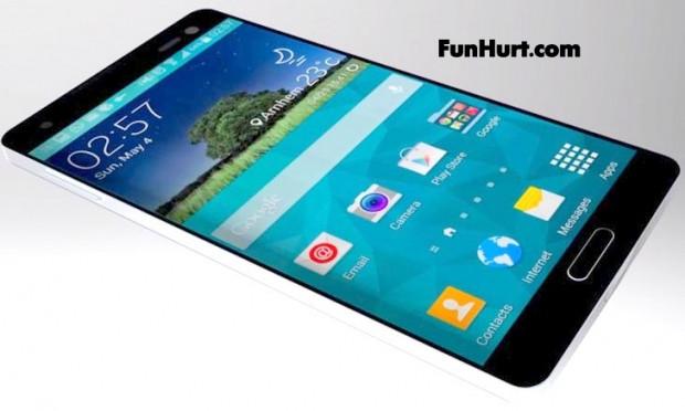 Samsung S6 bu özelliği ile iPhone 6'yı vurmaya hazırlanıyor! - Page 4