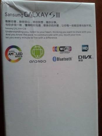 Samsung SIII'ün çakması görenleri çok güldürüyor - Page 2