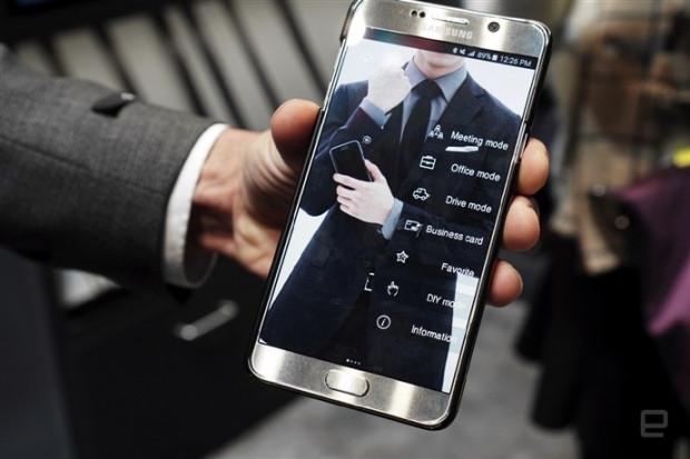 Samsung tarafından tanıtılan en garip giyilebilir teknolojiler - Page 1