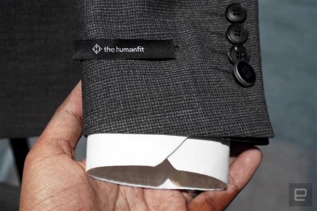 Samsung tarafından tanıtılan en garip giyilebilir teknolojiler - Page 4