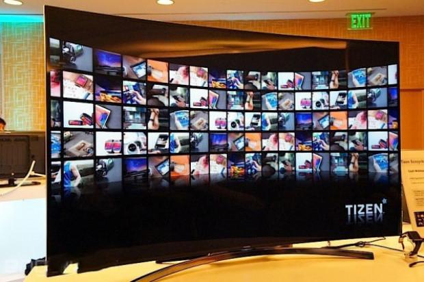 Samsung Tizen TV prototipi göründü! - Page 3