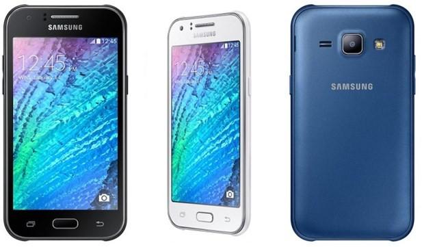Samsung 'ucuz' akıllı telefon modelini tanıttı - Page 1