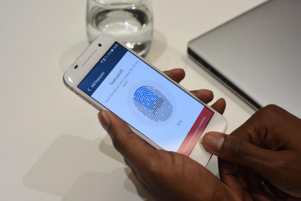 Samsung ve HTC Kullanıcılarının parmak izleri tehlikede! - Page 3