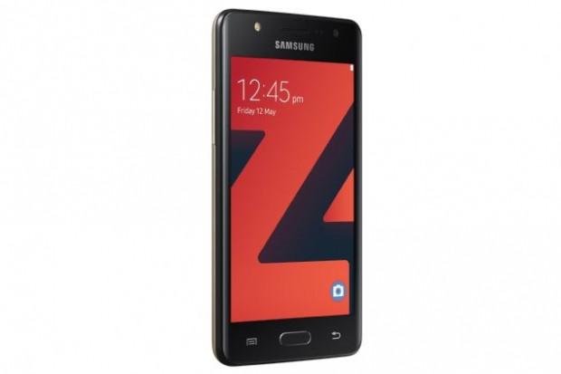 Samsung, yeni akıllı telefon modeli Z4 hakkında her şey - Page 4