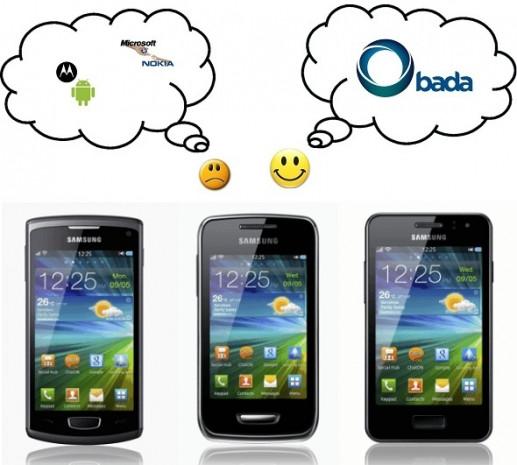 Samsung Z Tizen akıllı telefon basın görselleri - Page 2