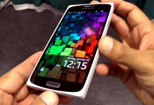 Samsung Z Tizen akıllı telefon basın görselleri - Page 3