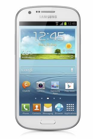 Samsung'dan 4G LTE destekli akıllı telefon: Galaxy Express - Page 1