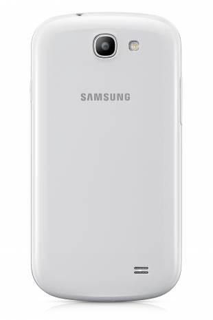 Samsung'dan 4G LTE destekli akıllı telefon: Galaxy Express - Page 3