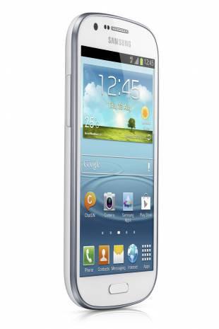 Samsung'dan 4G LTE destekli akıllı telefon: Galaxy Express - Page 4