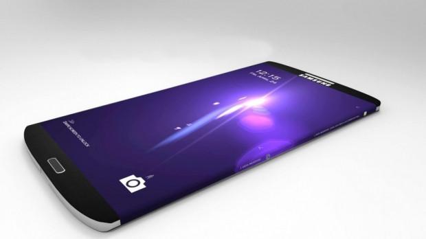 Samsung'dan Galaxy S7 bombası - Page 1