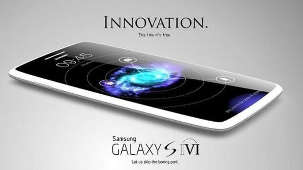 Samsung'dan Galaxy S7 bombası - Page 2
