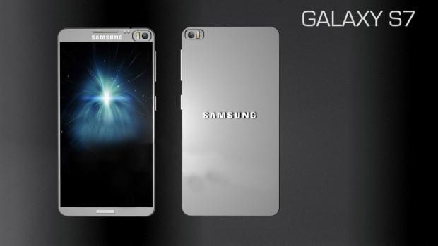Samsung'dan Galaxy S7 bombası - Page 4