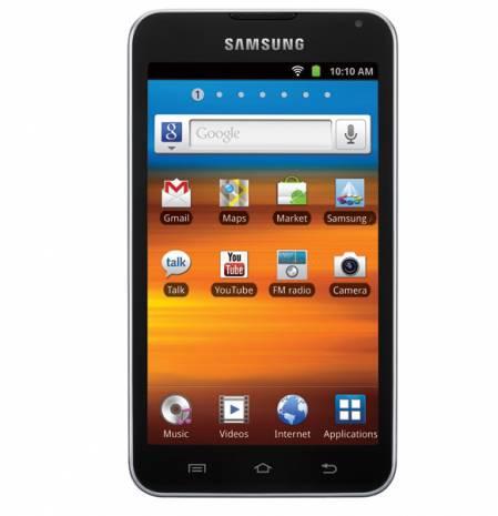 Samsung'dan yeni çift çekirdekli medya oynatıcısı! - Page 1