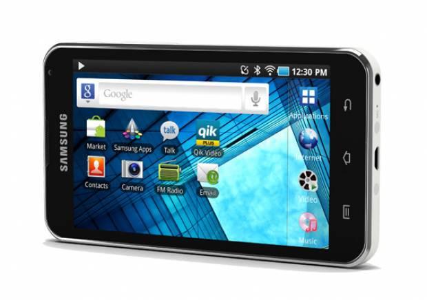 Samsung'dan yeni çift çekirdekli medya oynatıcısı! - Page 4